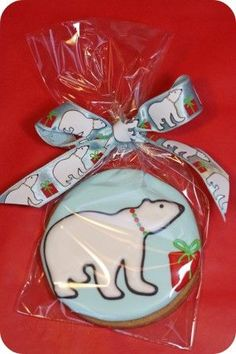 sugar cookie recipe from sweetopia:  One tip for cutting out shapes; dip the cutter in flour first so that the dough slides out better, especially with a slim shape like the elephant trunk. I use a silicon pastry brush to dust off the excess flour.