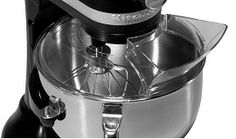 VIDEO   A look at the KitchenAid® Professional 600™ Series 6-qt. Bowl-Lift Stand Mixer available at @Herberger's.
