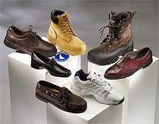 Footwear Group