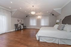 So spacious and peaceful. http://listings.mcdadi.com/idx/W3702240/Toronto/162-allanhurst-dr.html