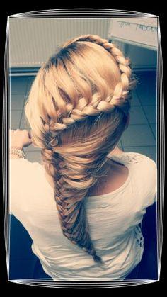 #blonde #longhair