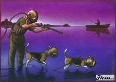 El arte de Pawel Kuczynski 51