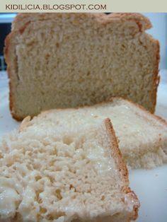 Pão de iogurte MFP 600g