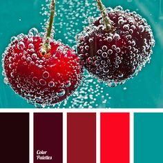 Color Palette 2267