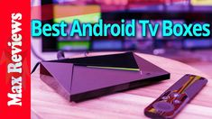 Best Android Tv Box 2017? The Best Android Box For Kodi - Part 2 https://youtu.be/pKPj5QGuGy4