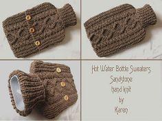 sandstone h.w.b.sweater
