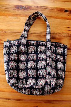 Kickstarter Product: The Overnight Bag