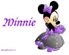 Minnie by MiserysMirrors.deviantart.com