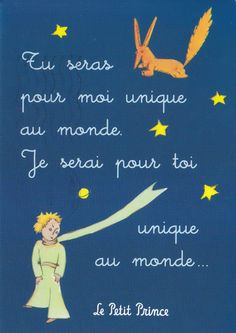 Most memorable quotes from The Little Prince , a Film based on Novel. Find important The Little Prince Quotes from book. The Little Prince Quotes about a prince's childhood. Petit Prince Quotes, Little Prince Quotes, The Little Prince, The Words, Book Quotes, Me Quotes, Quotes Distance, French Quotes, Wedding Quotes