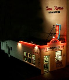 Texas Tavern Roanoke VA