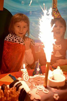Be Happy Vinti: Piąte urodziny Klaudusi