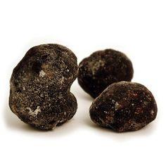 Frozen Black Oregon Truffles - 4 oz