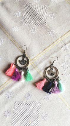 Bird earrings Tassel Necklace, Pendant Necklace, Bird Earrings, Jewelry, Jewlery, Jewerly, Schmuck, Jewels, Jewelery