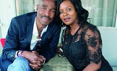 Bob Mabena welcomes seventh child