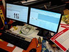 Prima zi de munca Monitor, Places To Visit
