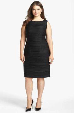 6d4c29a48c6 Las 100 mejores imágenes de vestidos XL en 2017 | Plus size dresses ...