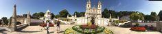 Bom Jesus do Monte, Braga, Portugal:) Foto de Vanessa Raquel Kuhn Gonçalves
