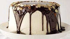 Irish Cream Celebration Cake