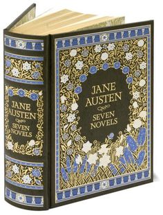 NY Resolution: Read more. Including at least 3 Jane Austen novels.