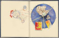 Book Patrol: Line of Sight: The World of Timothy Ely Terence Mckenna, Artist Sketchbook, Ely, Journal Pages, Art Images, Art History, Book Art, Creative, Artists