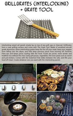 Top Ten Gadgets You'll Want For Your BBQ