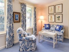 The Glam Pad: A Classic Palm Beach Home for Sale