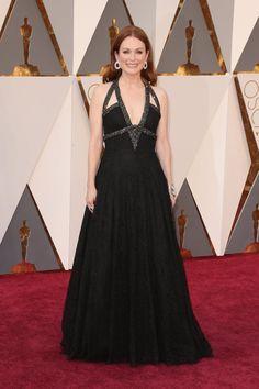 "Óscares 2016 | ""Mes Préférées"" #fashion #moda #oscars #redcarpet"