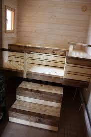 Kuvahaun tulos haulle sauna rappuset