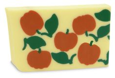 PUMPKIN PATCH SOAP BAR