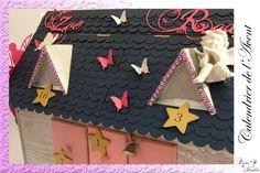 Calendrier de l'Avent Advent Calendar, Creations, Holiday Decor, Home Decor, Personalized Gifts, Greeting Card, Room Decor, Home Interior Design, Decoration Home