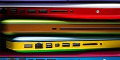 ColorWare Custom MacBook® Pro 13 Inch