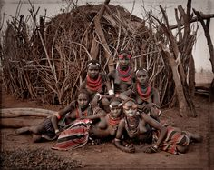 Jimmy Nelson - PHOTOGRAPHER OF INDIGENOUS PEOPLE