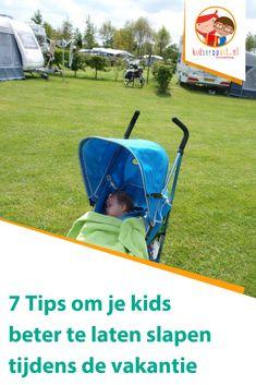 Must-read voor alle gezinnen die op reis gaan: hoe je kinderen beter te laten slapen op vakantie! Dutch, Travel, Viajes, Dutch Language, Trips, Tourism, Traveling