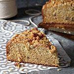 Eggnog Coffee Cake Recipe | MyRecipes.com