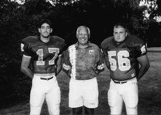Lycoming Football: MAC News - After 44 Years at FDU, Football Founder...