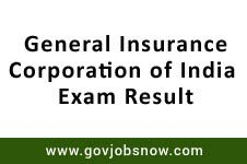 Gic Has Just Published Scale Officer Exam Results Notification