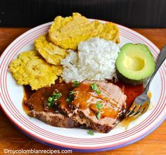 Posta Negra (Colombian-Style Black Beef)