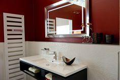 Bad, Mirror, Bathroom, Frame, Furniture, Home Decor, Washroom, Picture Frame, Decoration Home