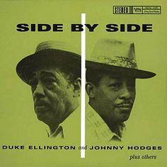 Duke Ellington and Johnny Hodges - 1959 - Side by Side (Verve) 2