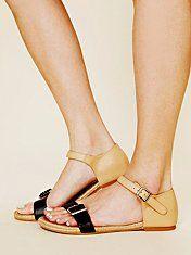 Mila Espadrille Sandal, super cute.