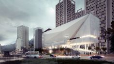 CGarchitect - Professional 3D Architectural Visualization User Community | Cinematheque competition
