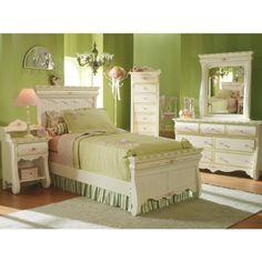 1000 images about dormitorios antiguos on pinterest - Muebles de dormitorio antiguos ...