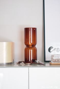 New products from Iittala: http://divaaniblogit.fi/charandthecity/2013/09/10/iittala-sisustusuutuudet/