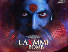 Akshay Kumar and Kiara Advani's Laxmmi Bomb trailer is now out. The movie, directed by Raghava Lawrence, appears to be like promising and is about to launch on Disney+Hotstar this Diwali. The Laxmmi Bomb trailer was much-anticipated by all of the Akshay Kumar and Kiara Advani followers because the movie is a novel mix of horror and comedy, together with some vital points. #LaxmmiBombtrailer Kiara Advani, Akshay Kumar, Indiana, Movie Info, Cinema, Disney Plus, Amazon Prime Video, Comedy Films, Full Movies Download