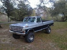 Cool Ford 2017: 1969 Ford F100 4x4 for sale or trade  Dream truck Check more at http://carsboard.pro/2017/2017/04/09/ford-2017-1969-ford-f100-4x4-for-sale-or-trade-dream-truck/