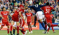 FC Dallas v Houston Dynamo – #MLS    Check out our #betting preview: http://www.betting-previews.com/fc-dallas-v-houston-dynamo-mls-2/    #sportbetting #bettingtips #free #bet