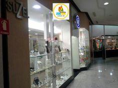 Suzel - Shopping Bougainville, piso Térreo