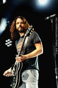 #chriscornell #soundgarden #audioslave