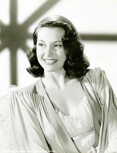 Cyd Charisse, 1947