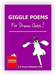 Sixteen hilarious short poems for younger students to perform.
